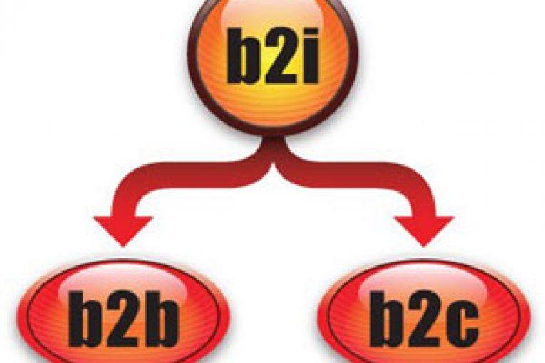 تجارت به روش b2i