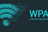 استاندارد جدید امنیتی WPA3 برای شبکههای وای فای