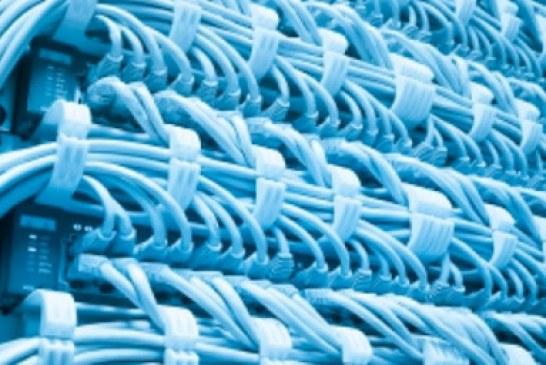 بستر های ارتباطی کابل کشی شده شبکه