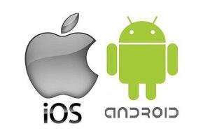 تفاوت بین دو سیستم عامل اندروید و IOS