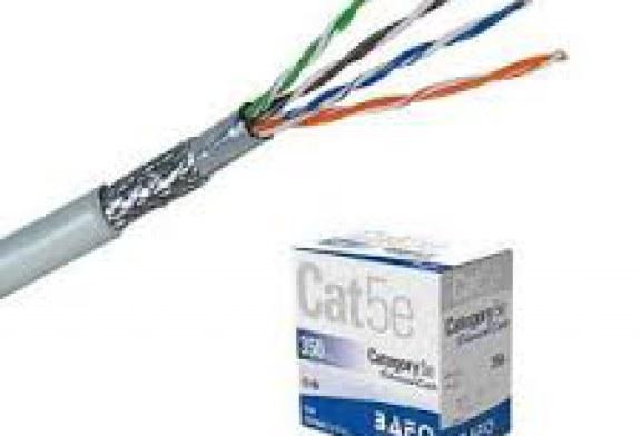 استانداردهای سیم کشی کابل های شبکه