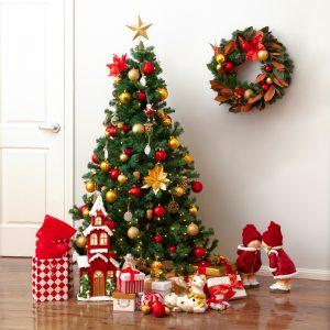 مراسم مربوط به مسیحیت و جشن کریسمس