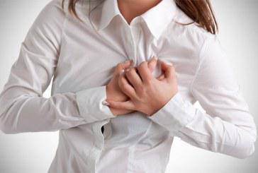 درد سینه ها نشانه چه چیزیست؟