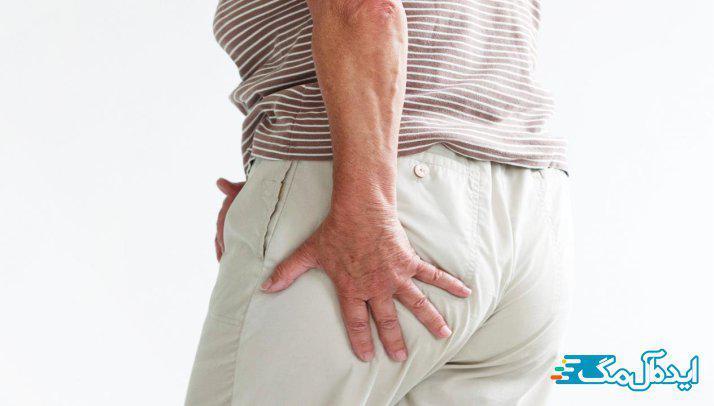 جلوگیری از بروز درد سیاتیک