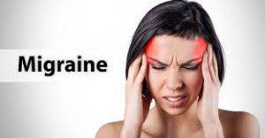 درمان درد سر