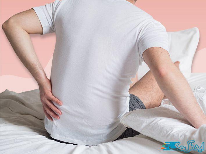 درد سیاتیک چقدر طول میکشد