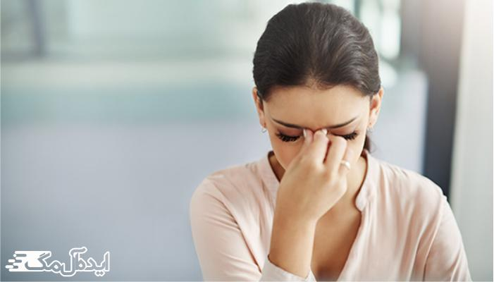 سردرد به علت مصرف بیش از حد دارو