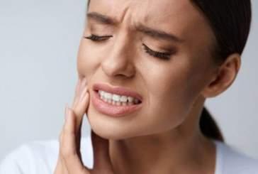 درمان فوری دندان درد