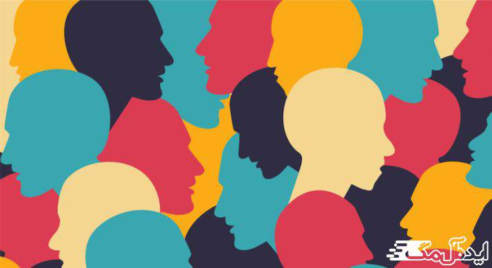 رفتار گروهی چیست ؟