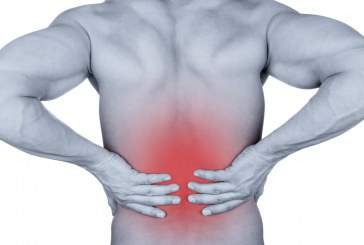چند نرمش ساده برای بهبود کمر درد