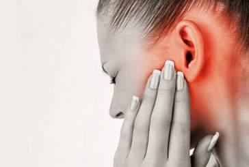 شش راه درمان خانگی گوش درد