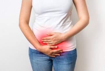 درد زیر شکم به چه دلیل است؟