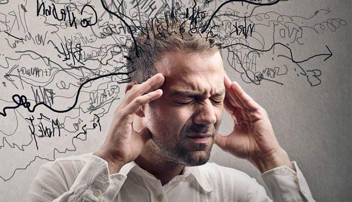 پنج راه کاهش استرس - راه های کاهش نگرانی و اضطراب