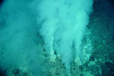 بازسازی منشا حیات در اعماق تاریک کف اقیانوسها