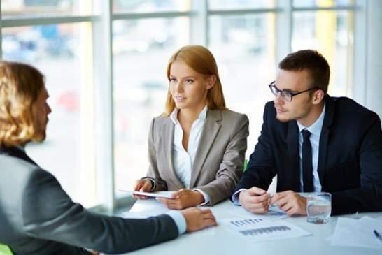 طریقه برخورد صحیح با مشتری