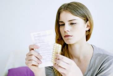 ۴ نوع از شایعترین و جدیترین عوارض قرصهای ضد بارداری