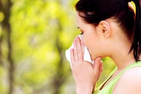 حساسیت یا آلرژی چیست