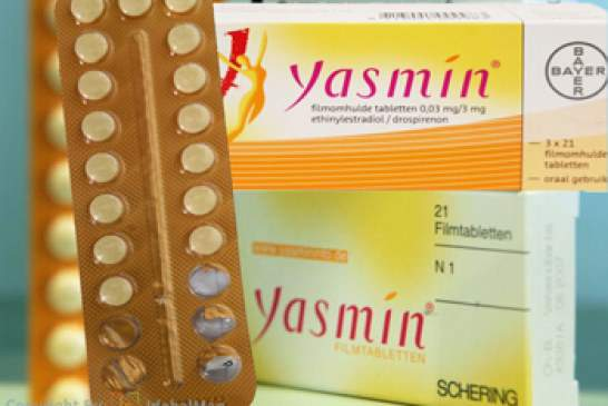 قرص یاسمین – طریقه مصرف و اثرات آن بر بدن
