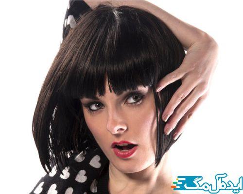مدل مصری کوتاه دخترانه