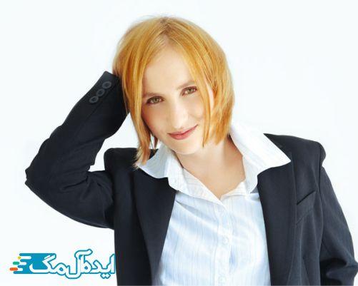 موی مصری رنگی