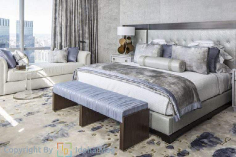مدل اتاق خواب مدرن