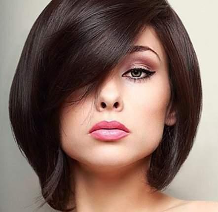 مدل موی کوتاه دخترانه و زنانه