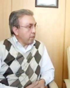 دکتر عارف قنبرزاده