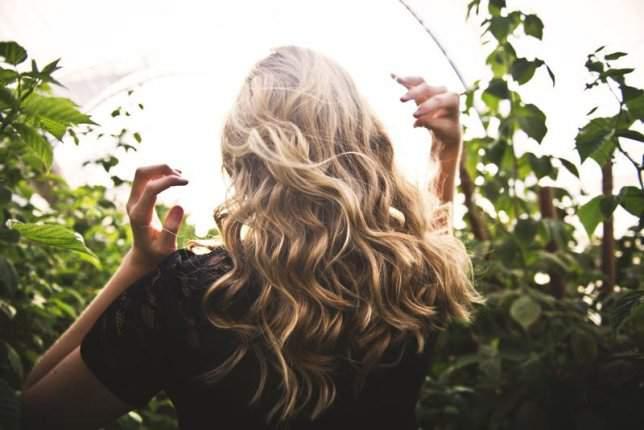 روش های روشن كردن مو بدون دكلره