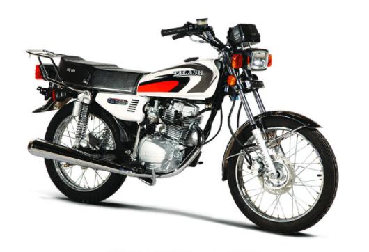 قیمت خرید موتور تلاش 200