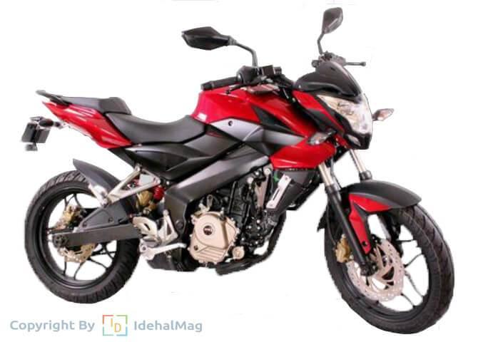 خرید موتورسیکلت پالس 200NS
