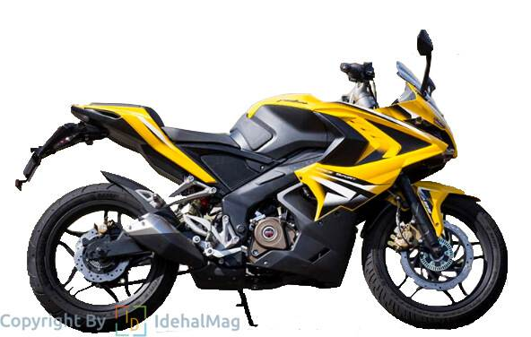 خرید موتور پالس 200RS
