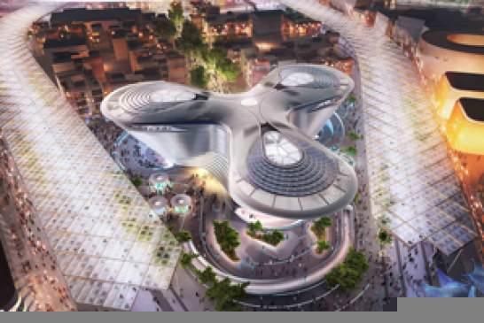 اکسپو دبی ۲۰۲۰ – اولین نمایشگاه بین المللی در خاورمیانه