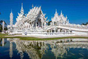 معبد سفید