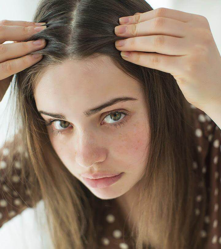 روشهای پوشاندن موهای سفید