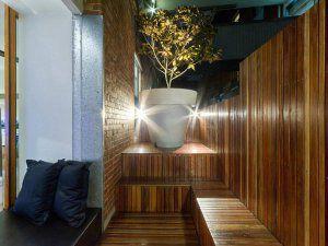 طراحی نور در معماری