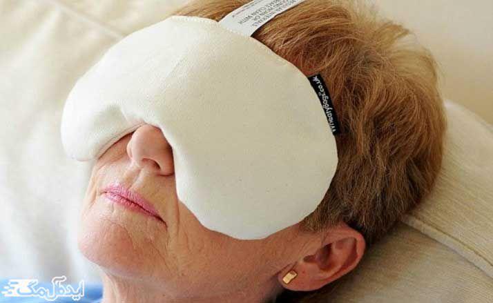 روشهای درمان خانگی ورم پلک چشم