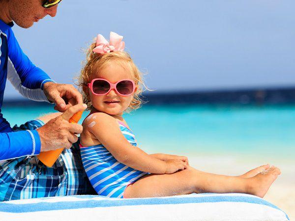 راهنمای خرید ضد آفتاب مناسب