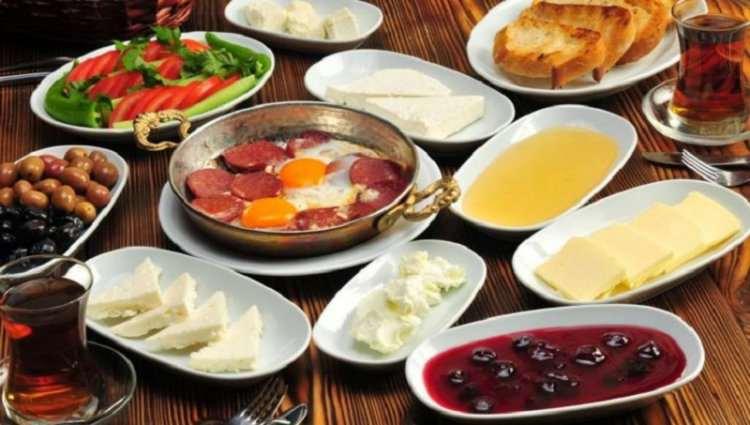 صبحانه کجا بریم در مشهد
