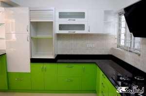 رنگ-سبز