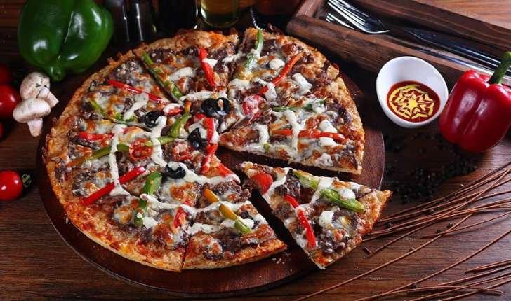کجا بریم پیتزا بخوریم