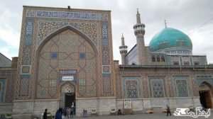 امامزاده-یحیی-در-مشهد