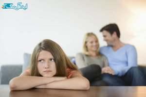 در برخورد با کودک حسود بی توجهی به کودک ممنوع