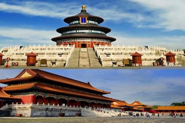 تاریخ و غذاهای چینی