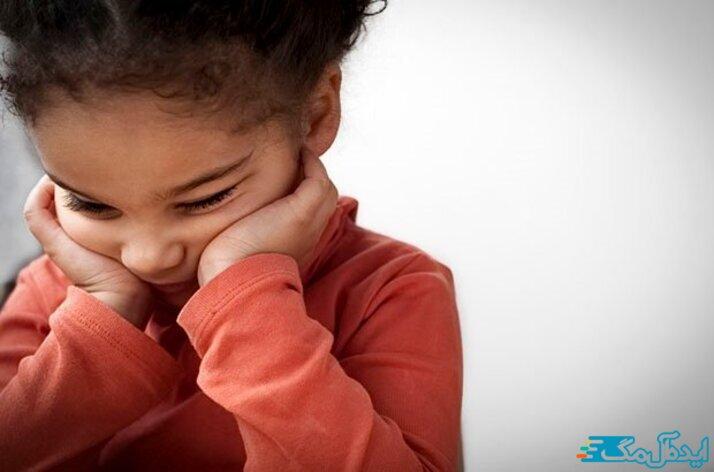 برخورد با کودک حسود
