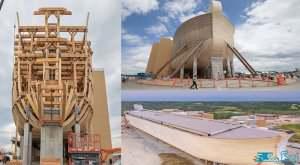 ساخت-کشتی-نوح-با-ابعاد-واقعی