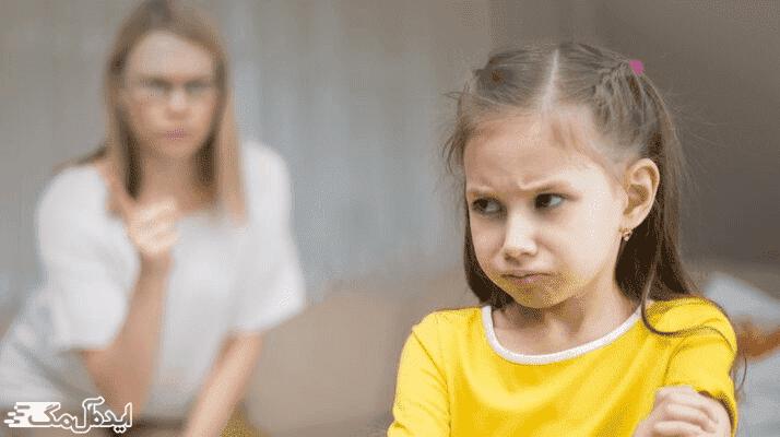 تأثیر تنبیه بر کودکان چیست؟