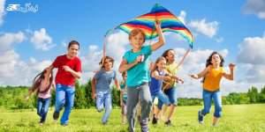 برنامه ریزی بازی کودک
