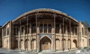 حسینیه حبیبی خوانسار