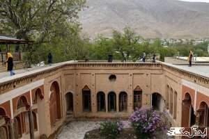 خانه-ابهری-های خوانسار اصفهان