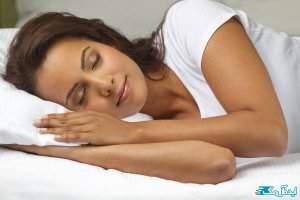 داشتن خواب خوب و راحت